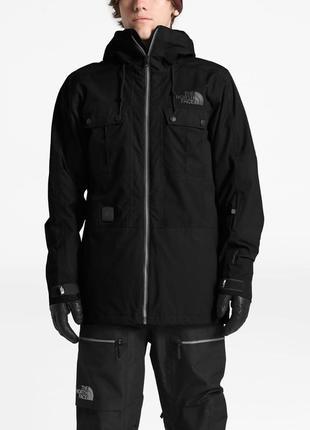 Куртка мужская the north face men's balfron jacket оригинал