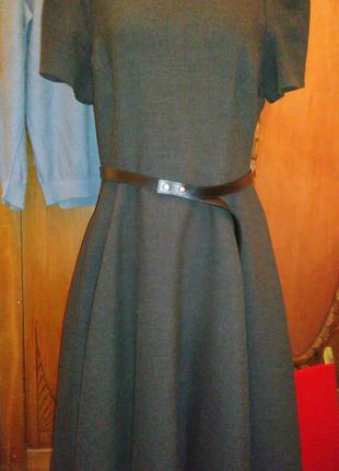Gizia стильное платье .
