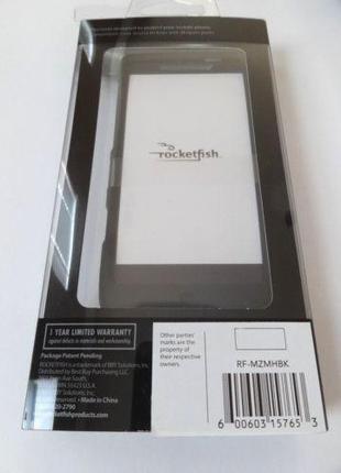 ЧОХОЛ НА Motorola DROID RAZR M XT907
