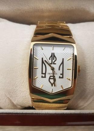 Часы Kleynod K10-603 наградные от Генерального прокурора Украины