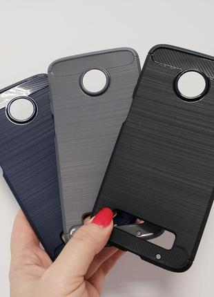 Чехол для Motorola Moto Z3 / Z3 Play