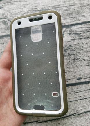 Чохол на Samsung Galaxy S5