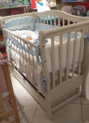 Собиру детские кроватки