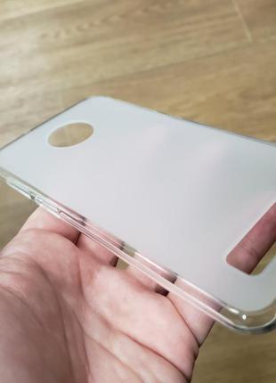 Чохол для Motorola Moto Z3