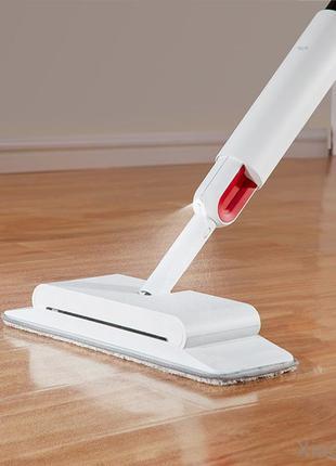 Швабра пылесос XIAOMI DEERMA Sweep Mop TB900 (DEM-TB900) Оригинал