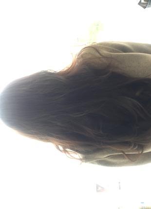 Вечерняя укладка волос