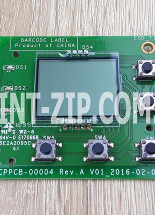 Панель управления HP LJ Pro M130 / G3Q57-60003