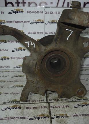 Поворотный кулак передний левый (ступица в сборе) Volkswagen T...