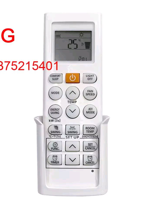 LG AKB75215401 - Пульт Управления Кондиционером