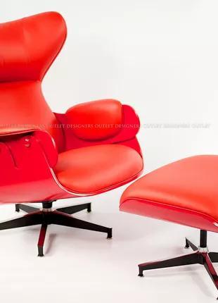 Кресло с подставкой для ног – удобное решение для дома