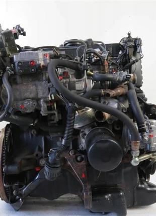 Мотор (Двигатель) Nissan Almera N15 Ниссан Альмера 2.0 дизель ...