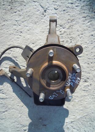 Поворотный кулак передний правый (ступица в сборе) HYUNDAI I30...