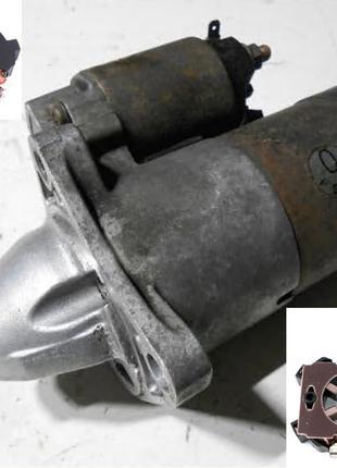 Щетки стартера щеткодержатель Mazda 3 BK 5 6 GG 323 BJ 626 GE ...