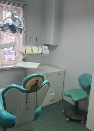Аренда стоматологического кабинета на Троещине