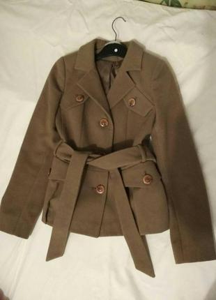 Пальто sergio cotti