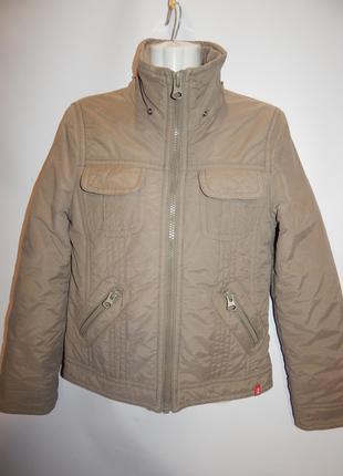 Куртка женская демисезонная esprit р.44-46 015GK