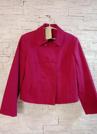 Элегантный женский  жакет,пальто большого размера