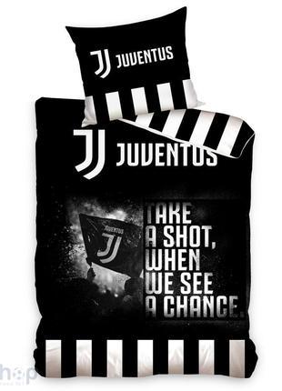 Постельное белье ФК Ювентус (Juventus FC)