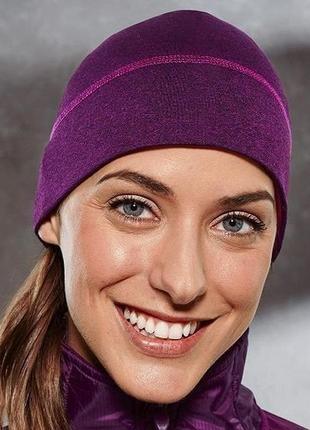 Спортивная шапка от тсм tchibo, размер универсальный