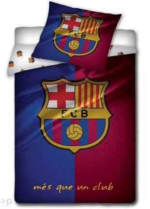 Постельное белье ФК Барселона (FC Barcelona)