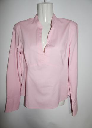 Блуза фирменная женская ESPRIT 48-50р.065ж
