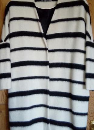 Пальто туника бренд max mara