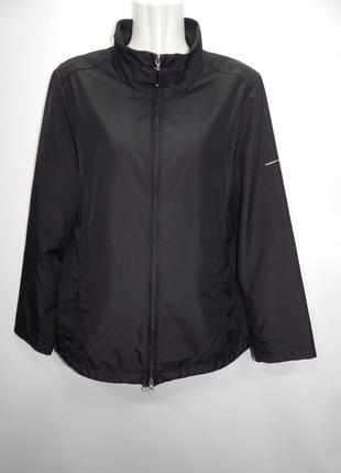 Куртка-ветровка женская демисезонная ESPRIT р.48-50 126GK