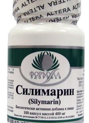 Силимарин Archon Vitamin Corporation (США)