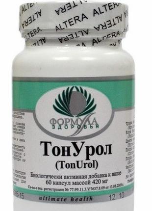 ТонУрол Archon Vitamin Corporation (США)