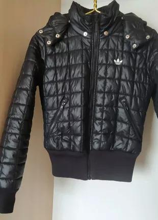 Куртка Adidas демисезонная