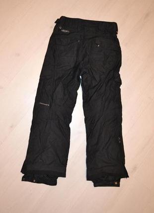 Лыжные штаны columbia размер s