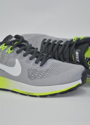 Мужские кроссовки для бега nike air zoom pegasus