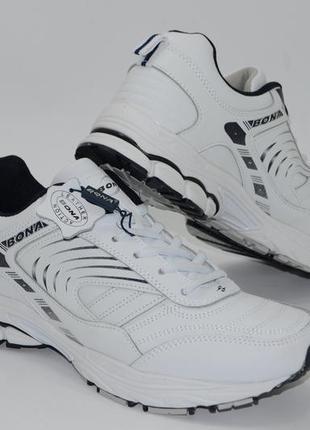 Мужские кроссовки 718а, 41-46 размеры