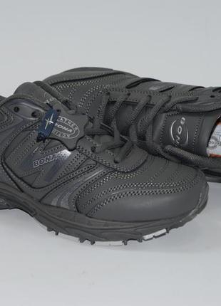 Кожаные кроссовки, размеры 36-41, 675f-2