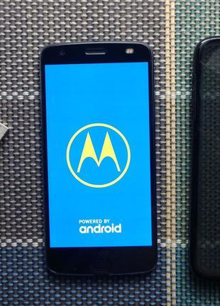 Motorola Moto Z2 Force 4/64