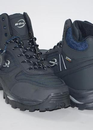 Мужские зимние кроссовки, ботинки