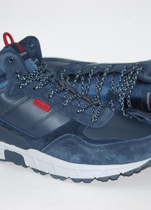 Зимние мужские кроссовки, ботинки