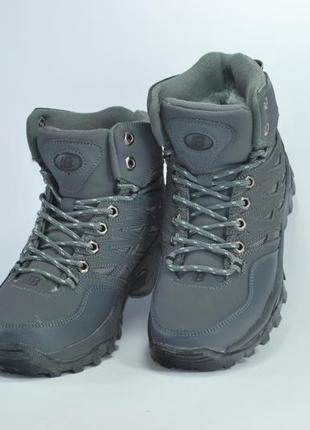 Новые зимние подростковые кроссовки, ботинки