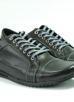 Мужские  кожаные  туфли, распродажа