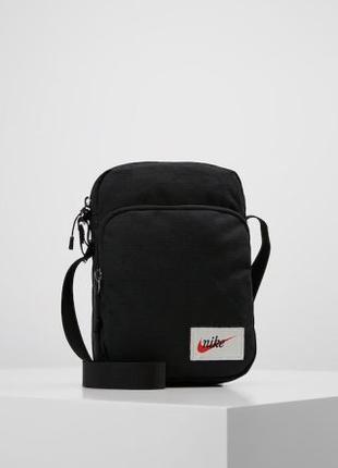 Сумка-мессенджер Nike оригинал.Мужская Сумка Nike.Сумка puma,a...