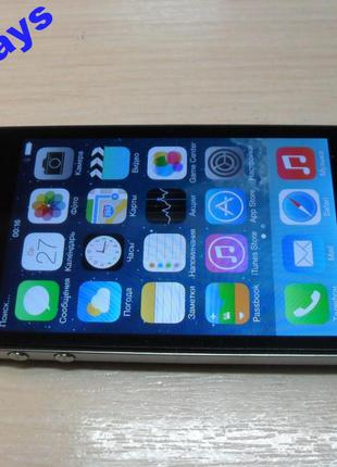 Apple iPhone 4S 16GB #429 на запчасти