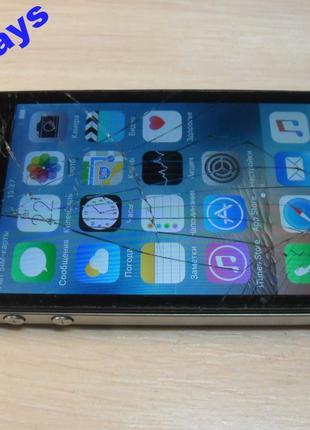 Apple iPhone 4S 16Gb на запчасти