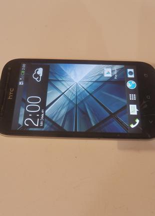 HTC ONE SV №6497 на запчасти