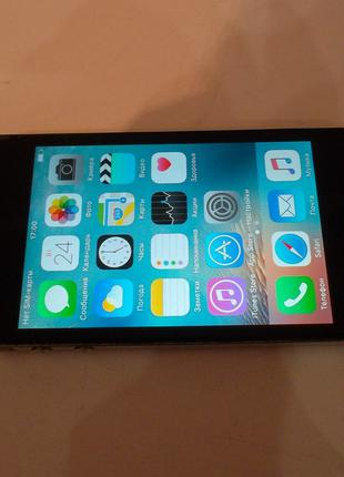 Iphone 4s 16gb №4700 на запчасти
