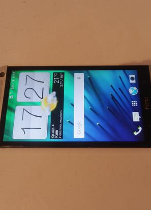 HTC one 801 №6958 на запчасти