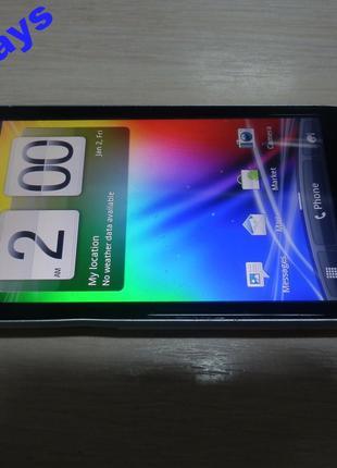 HTC Sensation XE #1047 на запчасти