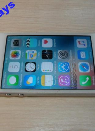 Apple iPhone 4S 16Gb #452 на запчасти