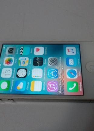 Iphone 4s 16 gb #2118 на запчасти