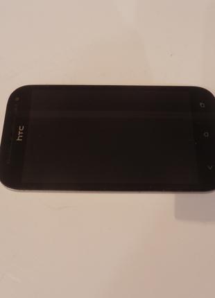HTC One SV №6377 на запчасти