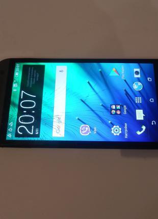 HTC one mini 2 №6311 на запчасти